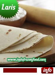 tortilla lentur