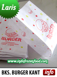 burger kantong